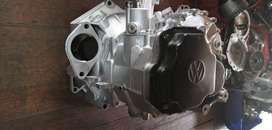 1.4 VW Polo 5 speed manual gearbox