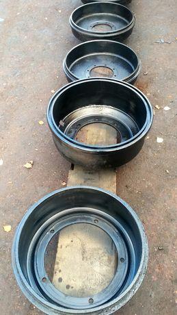 Тормозной барабан Газ 53 3307 66 Паз Зил 130 Камаз Урал с машины НЗ Чернигов - изображение 8