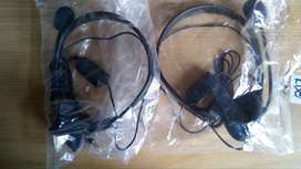 PS4 and Xbox One Online Gaming Headsets