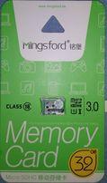 Micro SD 32Gb 10class