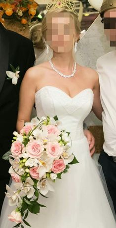 Suknia ślubna Częstochowa - image 6