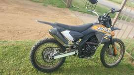 250 off road for sale or swap