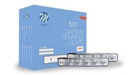 Światła do jazdy dziennej dzienne OSRAM LED M-TECH 507 homologacja UE