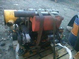 silnik deutz 4l912