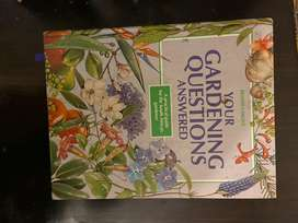 Your Gardening Questions Answered