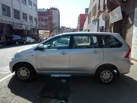 Toyota Avanza 1.5 Sx for sale