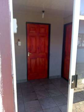 Rooms available in vanderbijlpark nearby Sedibeng college.