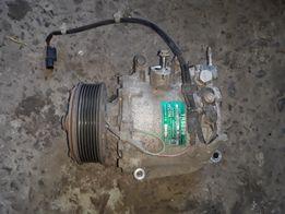 Компрессор трубка кондиционера хонда honda accord 8 civic 4d 5d crv
