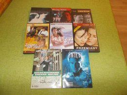 Filmy DVD i VCD od 2 zł/szt