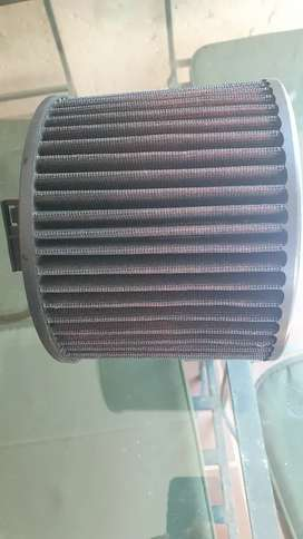 K&N Drop-in filter for BMW 130i