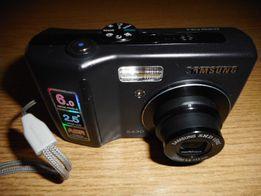 Цифровий фотоапарат Samsung S 630 +чехол