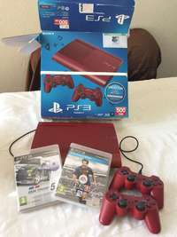 Image of PS3-Limited Edition