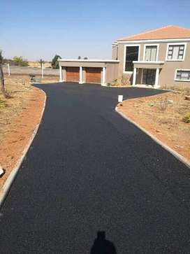PP TAR PAVING PROJECTS