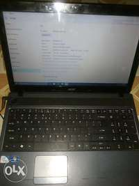 Acer laptop for sale 0