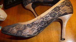 Женские летние туфли 37 р.(4) Your feet loor Gorgeous