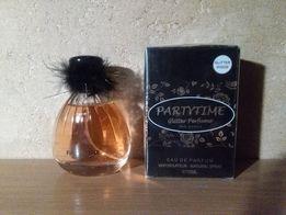 Party Time Glitter Perfume Eau de Parfum 100 ml