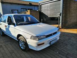Toyota Conquest in perfect condition daily runner