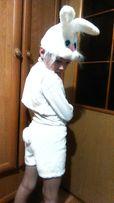 Прокат костюма Зайца Снеговика Волка Лисы Кота Ёлки Лошади