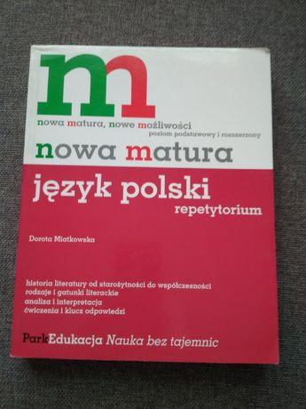 Nowa Matura Język Polski Sprzedam Brzesko - image 1