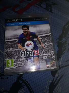 Ps3 fifa 13 4 sale or swap for Xbox 360 controller