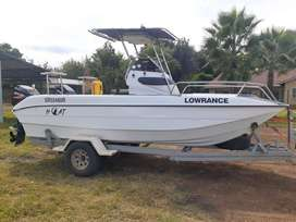 Boat for sale / Boot te koop