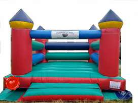 Jumping Castle & Decor  Hire
