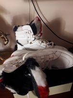 Nowe buty firmy Twin-Set, Pinko Liu jo Tommy Hilfiger