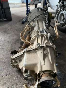 2015 jeep Cherokee 3.6L Automatic gearbox for sale 19500