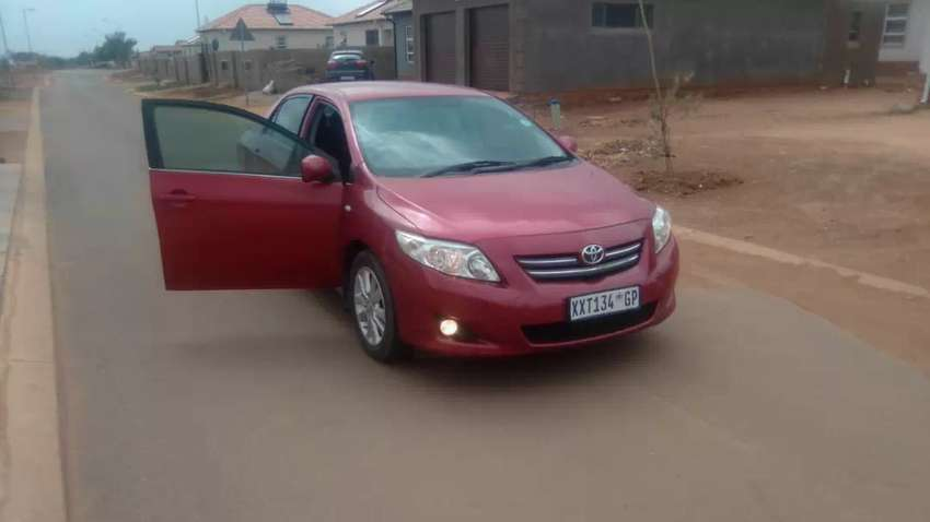 Toyota professional 16i forsale 0
