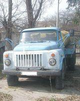 Продам ГАЗ 53 молоковоз