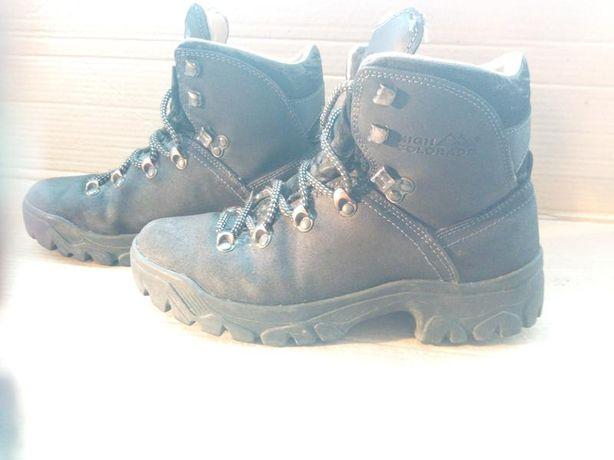 Походные кожаные ботинки high colorado 38р Доброполье - изображение 2