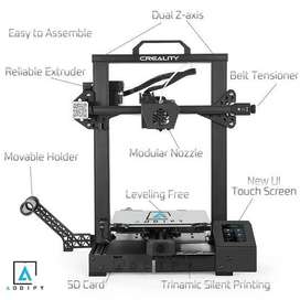3d printer small businesses