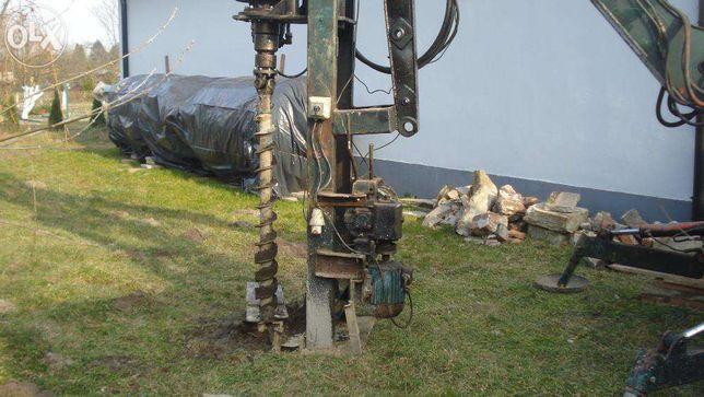 Zaklad budowy studni wierconych TOMAX Lubochnia - image 1
