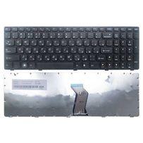 Клавиатура для Lenovo IdeaPad G580, B590, V580, G585, Z585, Z780