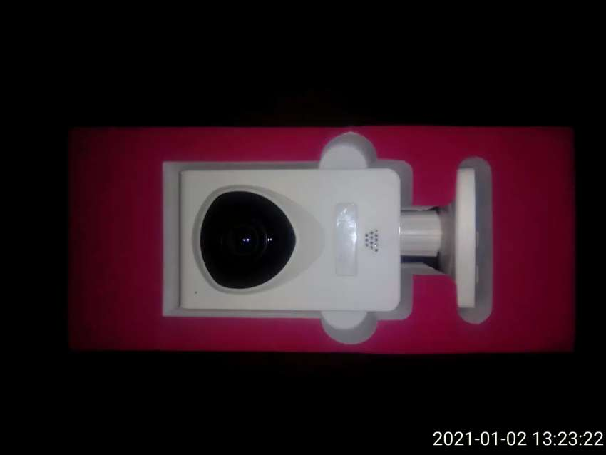 Cocoon cam plus baby cam and monitor 0