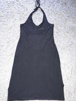 Sukienka mała czarna rozmiar M