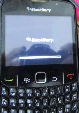 BlackBerry Curve 8520 Corpse ***Needs Attention***