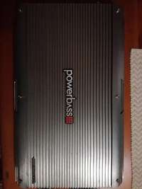 Image of Powerbass 6000W AMP (4 channel)