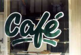 Coffeeshop in hospital for sale