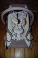Bujaczek siedzisko BabyMoov dla dziecka niemowlaka