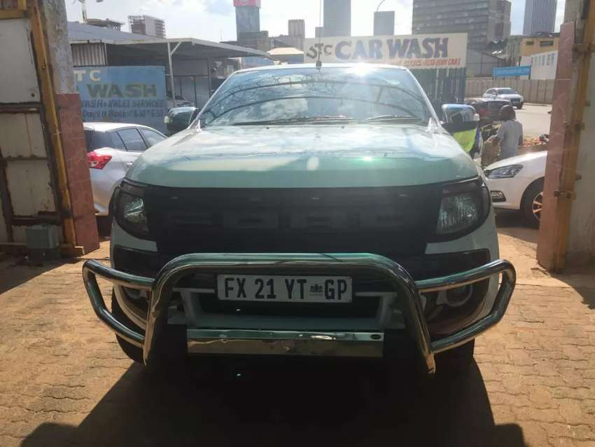 2016 Ford Ranger 3:2 Double Cap 4x4 for sale 0