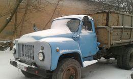 Аренда Газ-53 самосвал