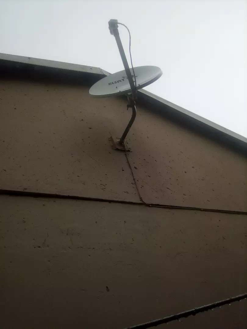 Dstv installation 0