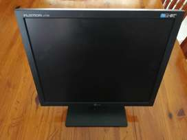 LG Flatron Screen - For parts