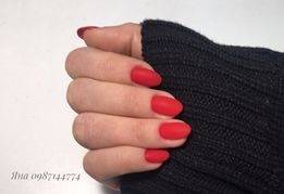 Маникюр / манікюр, гель-лак, нігті / ногти