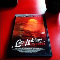 Francis Ford Coppola - Czas Apokalpsy Powrót - DVD