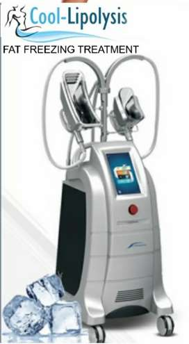 Fat Removal Machine - Laser-assisted lipolysis