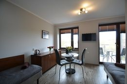 Tanie noclegi dla procowników - Pensjonat SURISE pokoje i apartamenty