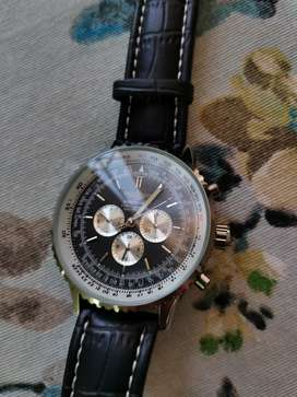 Automatic Chronograph Watch new