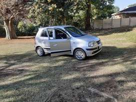2006 HYUNDAI ATOS AUTOMATIC. IN A EXCELLENT CONDITION.  FULL HOUSE